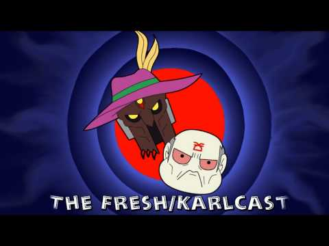 Fresh Karlcast ep.3 - War Stories and Narl