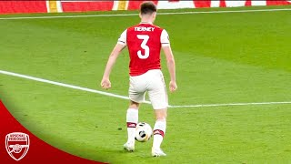 This is What Kieran Tierney Brings to Arsenal!