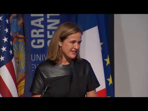 Inauguration of the French Dual Language Fund (English Version)