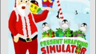 *UPDATE 2* PRESENT WRAPPING SIMULATOR! (Roblox)
