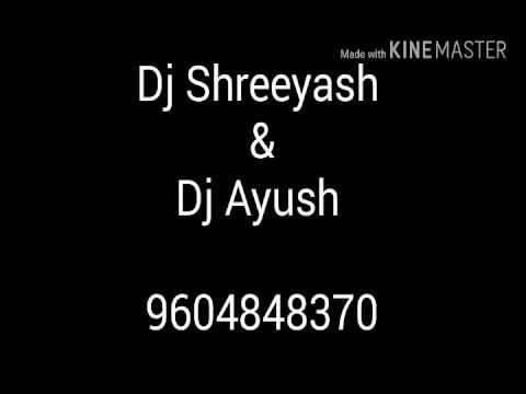 DJ dialogue mix shanker bhau chandane