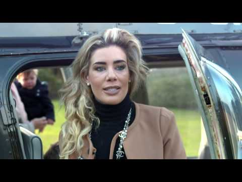 Carolyn Radford on Sports Women, Sky Sports News HQ