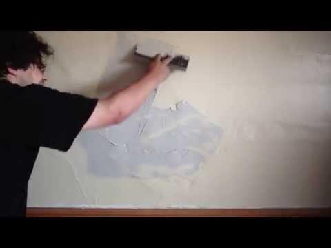 How to skim coat walls smooth THE MONEY COAT