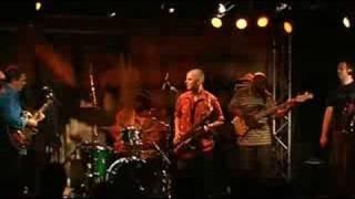 NYSJE - Boogie Stop Shuffle Live