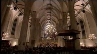 Johann Sebastian Bach: Mattheus Passion - La pasión según San Mateo (Completa) - Ton Koopman