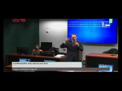 EDUCAÇÃO - Reunião Deliberativa - 05/10/2016 - 09:48
