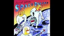 daniel johnston -  space ducks  - 2012
