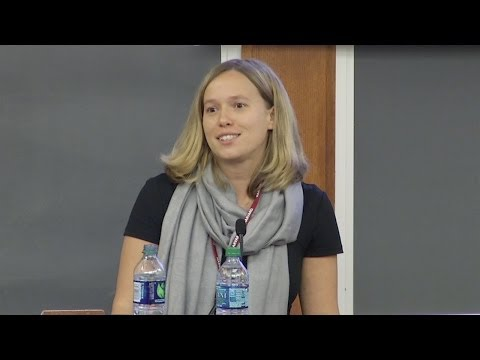 Liz Hallinan, Session 2 (The Future of Animal Farming)