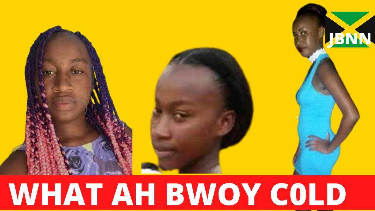 Pregn@nt Woman Allegedly Mvrdered By Boyfriend In Clarendon/JBNN