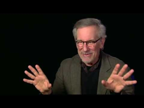 The Hundred Foot Journey: Producer Steven Spielberg Behind the Scene Movie Interview