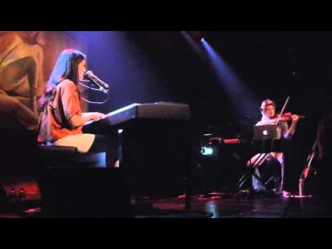 Vanessa Carlton A Thousand Miles - Live Melkweg Amsterdam 2016