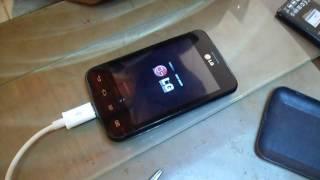 LG E435f só reiniciando no logon sera que o defeito é software ?