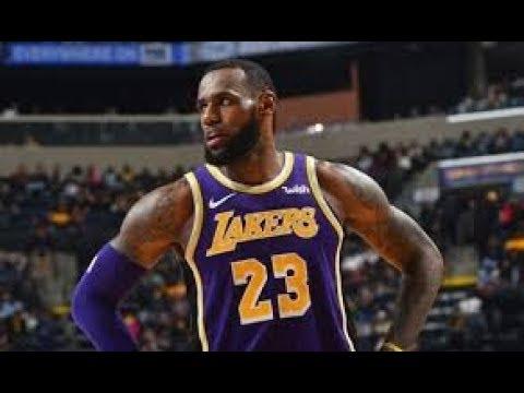 LA Lakers vs LA Clippers - Full Game Highlights | January 31, 2019 | 2018-19 NBA Season