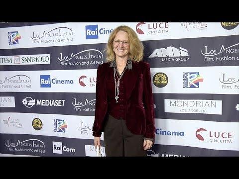 Melissa Leo 13th Edition 'LA Italia Film Fest' Red Carpet