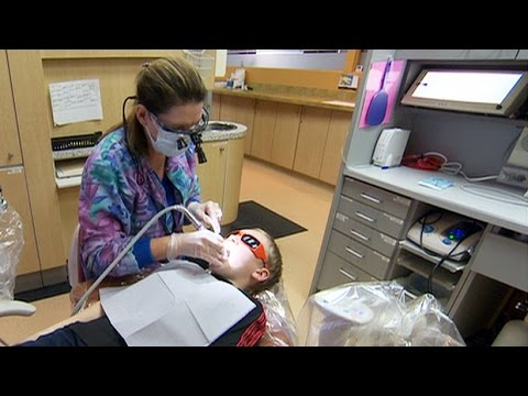 Fluoride-free Water In Calgary Leads To Dental Problems