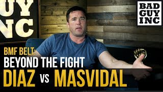 Does a five round fight favor Nate Diaz or Jorge Masvidal?