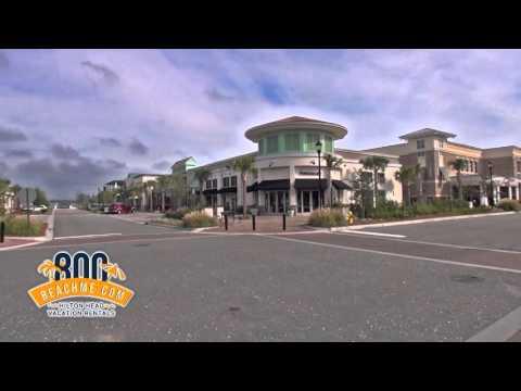 Hilton Head Island Overview