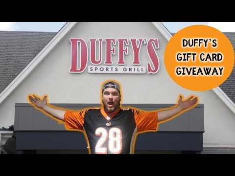 Duffy's Sports Grill - Where to go to watch the game in Orlando