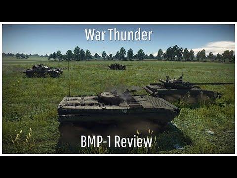 War Thunder - BMP-1 Review