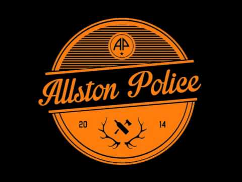 Allston Police- Providence