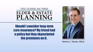 Long term care insurance | Greensboro North Carolina | The Elderlaw Firm