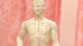 Рефлексотерапия: воздействие на какие активные точки поможет снять болевые ощущения?