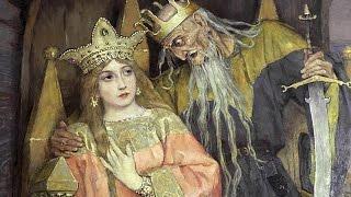 Иван-царевич и Серый Волк. 2 часть