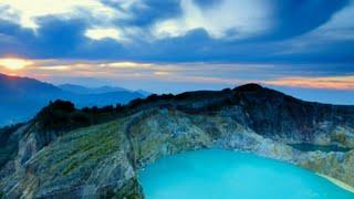 Gambar cover Top 10 Objek Wisata Indonesia Paling Populer di Dunia