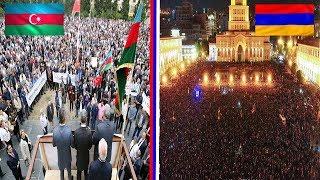 Армян начали готовить к миру с азербайджанцами ... .