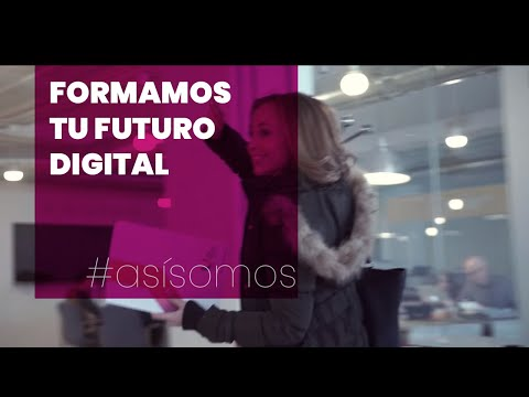 The Valley DBS: formamos tu futuro digital