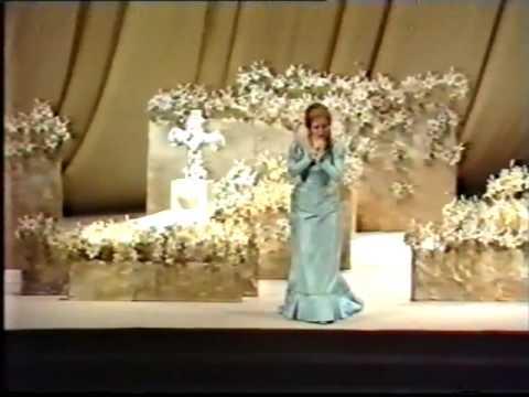 DANIELA DESSI In Memoriam - Faust: Il était un roi de Thulé, Air des bijoux - Jewel song