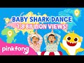 Watch Now Baby Shark Dance 7.8 Billion Views Special | Most Viewed on YouTube