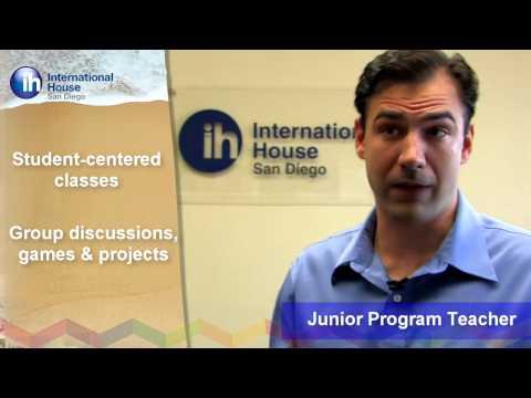 IH San Diego Junior Programs