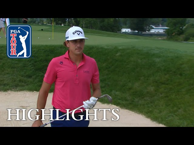 Highlights | Round 2 | The Greenbrier 2018