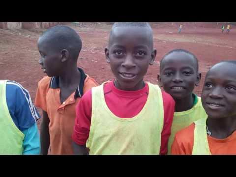 Kids for Africa Sports Academy Uganda