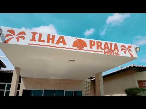 Em Camocim, hospede-se no Ilha Praia Hotel