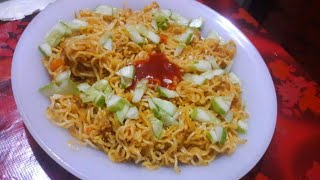 How To Make Maggi Noodles In Malayalam