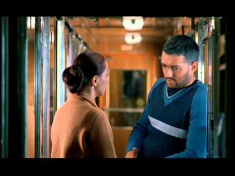 Железнодорожный романс - трейлер
