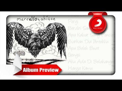 Marcello Tahitoe  - Jalur Alternatif [Album Preview]