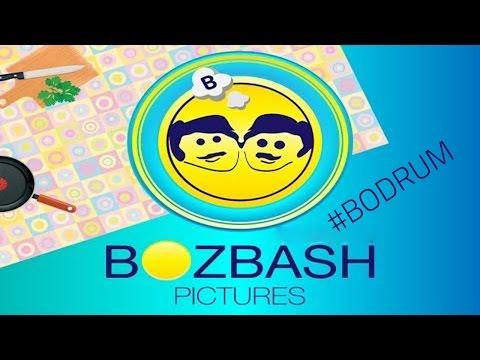 "Bozbash Pictures ""Bodrum"" HD - Movsum Finali (2014)"