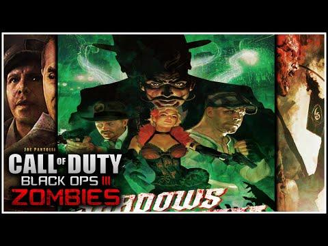 Black Ops 3 Zombies | Explicación COMPLETA de Shadows of Evil