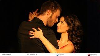 Aşk-ı Memnu 60.Bölüm | Kıvanç Tatlıtuğ & Beren Saat - Tango