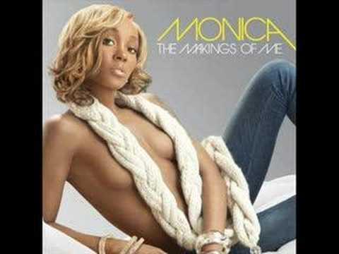 Monica Hell No