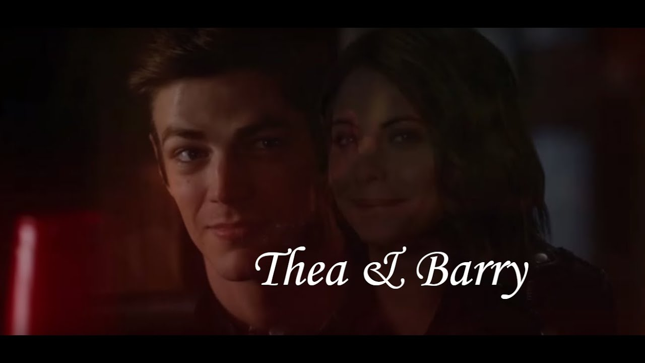 Barry & Thea | You won't ever be alone