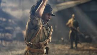 Battlefield 5 — трейлер версии игры для Xbox One X