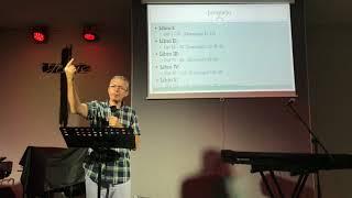 43 - Estudio Salmos (Introducción)