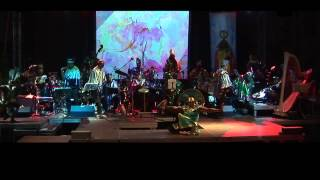 The Sun Ra Arkestra - Angels and Demons