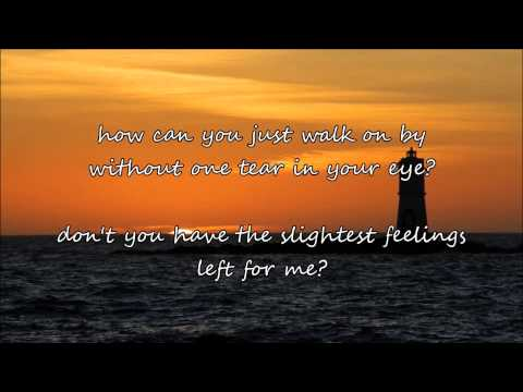 Faith Hill - Like We Never Loved at All (featuring Tim McGraw)[with lyrics]