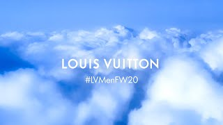 Louis Vuitton Men's Fall-Winter 2020 Fashion Show | LOUIS VUITTON