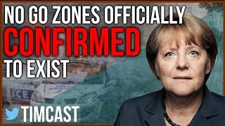 No Go Zones Officially Confirmed / No Go Areas do exist